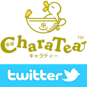 charatea/キャラティー 公式Twitterページ